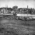 Civil War: Richmond, 1865 by Granger