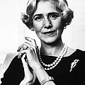 Clare Boothe Luce (1903-1987) by Granger
