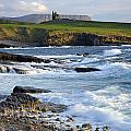 Classiebawn Castle, Mullaghmore, Co by Gareth McCormack