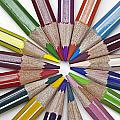 coloured pencil by Joana Kruse