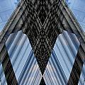 Columns by Michele Caporaso