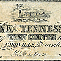 Confederate Currency by Granger