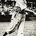 Cy Young (1867-1955) by Granger