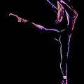 Dancer by Jose Luis Reyes