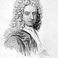 Daniel Defoe (c1659-1731) by Granger