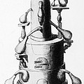 Distillation, Alembic, 18th Century by Science Source