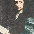 Edmond Halley, English Polymath by Science Source