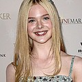 Elle Fanning At Arrivals For The by Everett