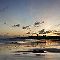 Embleton Bay Sunrise by David Pringle