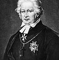 Esaias Tegner (1782-1846) by Granger