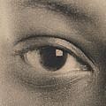 Eye by Cristina Pedrazzini