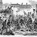 France: Revolution, 1848 by Granger