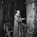 Galileo Galilei (1564-1642) by Granger