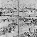 Gettysburg, 1863 by Granger