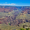 Grand Canyon by Camille Lyver