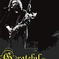 Grateful Dead  by Susan Carella