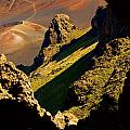 Haleakala National Park by Ron Dahlquist - Printscapes