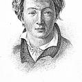Heinrich Heine (1797-1856) by Granger