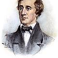 Henry David Thoreau by Granger