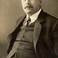 Herbert George Wells by Granger