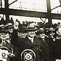 Herbert Hoover (1874-1964) by Granger