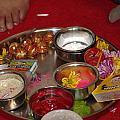 Hindu Wedding Ceremony by Ashok Patel