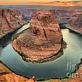 Horseshoe Bend by Adam Jewell