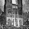 Hunchback Of Notre Dame by Granger