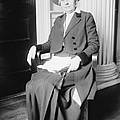 Ida M. Tarbell (1857-1944) by Granger