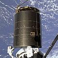 Intelsat Vi, A Communication Satellite by Everett