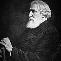 Ivan Turgenev (1818-1883) by Granger