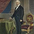 James Buchanan (1791-1868) by Granger