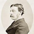 James Gordon Bennett, Jr by Granger