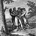 John Andre (1751-1780) by Granger