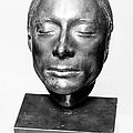 John Keats (1795-1821) by Granger