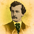 John Wilkes Booth, American Assassin by Photo Researchers