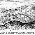 Johnstown Flood, 1889 by Granger