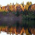 Lake by Allison Manning