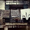 Laundry by Joana Kruse