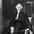 Laurence Sterne (1713-1768) by Granger