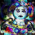 Le Petit Prince by Ilona Burchard