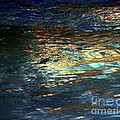 Light On Water by Dale   Ford