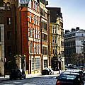 London Street by Elena Elisseeva