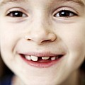Loss Of Milk Teeth by Ian Boddy