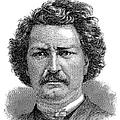 Louis Riel (1844-1885) by Granger