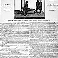 Louis Xvi: Execution, 1793 by Granger