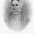 Lucretia Coffin Mott by Granger