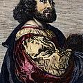 Ludovico Ariosto by Granger