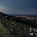 Malvern Hills by Angel Ciesniarska