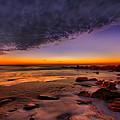 Marineland Beach Sunrise by Scott Helfrich